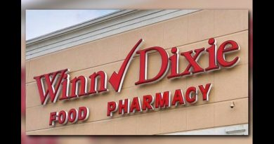 Winn-Dixie parent company to file Chapter 11 bankruptcy