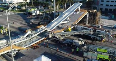 Deadly Florida Bridge Collapse: Is Accelerated Construction To Blame?