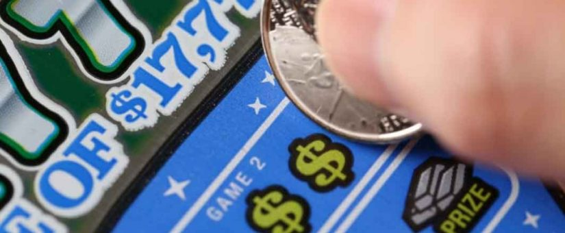 Op-ed: A lottery will only further set back minorities and the poor